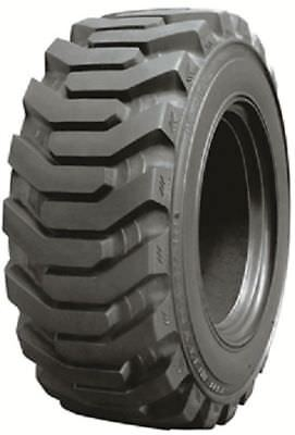 New Skid Steer Tire 10 X 16.5, Cat, Bobcat, Case, John Deere, Gehl 10X16.5