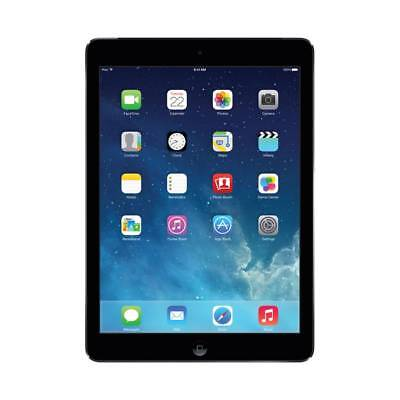 Apple iPad Air 32GB WiFi ONLY,GREY, + 6 MONTHS WARRANTY Good Condition