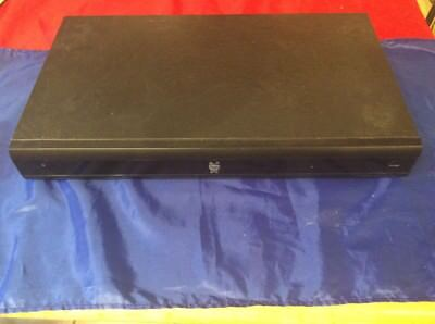 Used  TiVo Premiere Series 4 Receiver, Remote and Power Cord