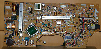 Netzteil DC POWER SUPPLY PCB ASSEMBLY FG6-3852-000 Kopierer Canon NP6512 NP6612