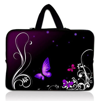 """15.6"""" Laptop Sleeve Case Bag Cover for TOSHIBA Sony HP Asus Lenovo Acer MSI Dell"""