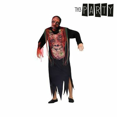 Costume per Adulti Th3 Party Zombie