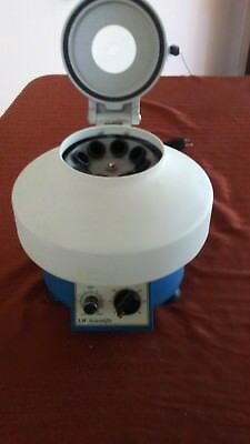 Centrifuge LW Scientific Model 815
