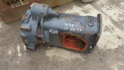 New Holland TS110, TS115, TS Transmission Gearbox Housing 82006985, 82012331.