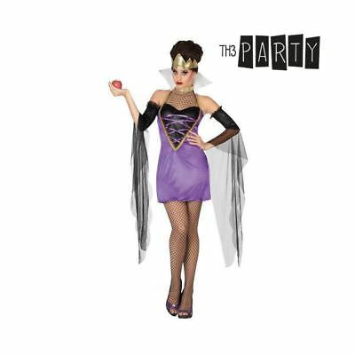 Costume per Adulti Th3 Party Regina malvagia