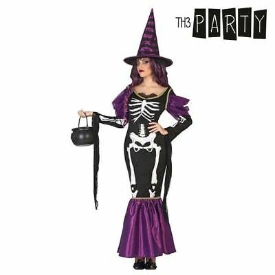 Costume per Adulti Th3 Party Strega