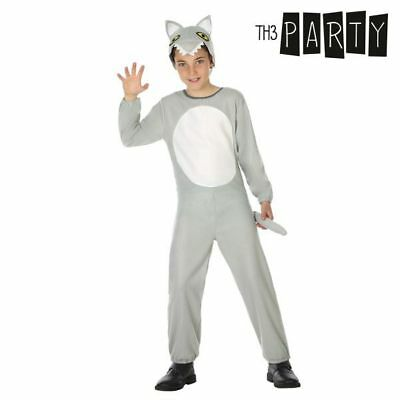 Costume per Bambini Th3 Party Lupo