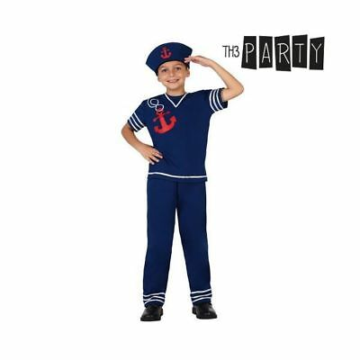 Costume per Bambini Th3 Party Marinaio