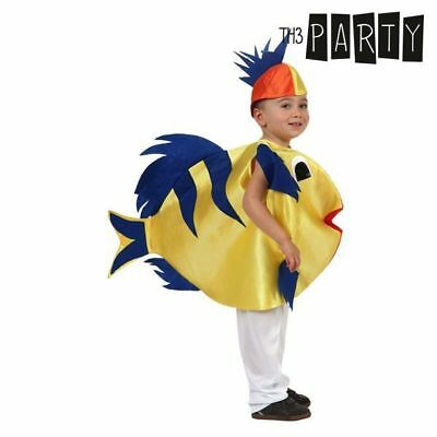 Costume per Bambini Th3 Party Pesce