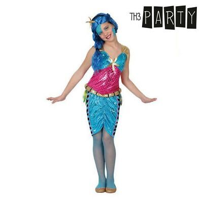 Costume per Bambini Th3 Party Sirena