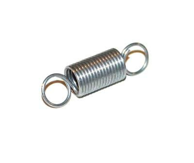 Rowley Spring & Stamping Corp 899E1280 Pack Of 10 Extension Springs (10 Avail)