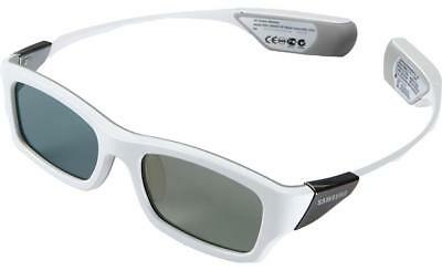 Samsung Active 3D Glasses, Rechargeable , SSG-3300CR (White)