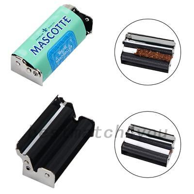 70MM Tobacco Roller Hand Cigarette Smoking Rolling Machine