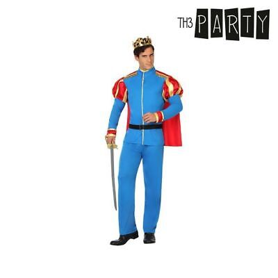 Costume per Adulti Th3 Party Principe azzurro