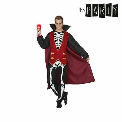 Costume per Adulti Th3 Party Vampiro