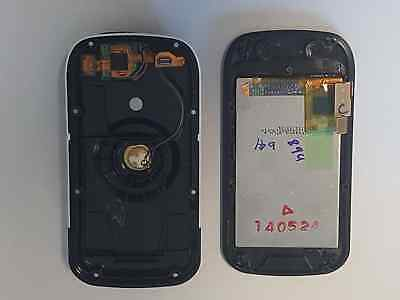 Genuine Garmin Edge 1000 LCD Screen Touch Digitizer  and Back Case Repair Kit