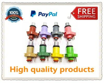 New High Quality Motorcycle yamaha fuel injector  4 6 10 12 hole Choose one