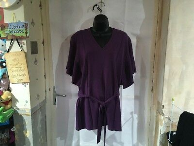 Bonmarche Ladies Jumper Size Medium, Brand New Without Tags, Lovely.