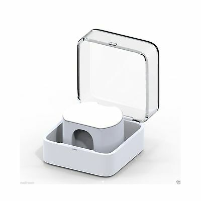 Apple Watch Travel Case Band Series1 Series2 Series3 Carrying Case Charging Dock