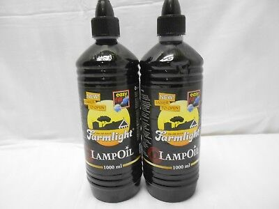Flarmlight    Lampenoil   2000 ml    (2132-3)