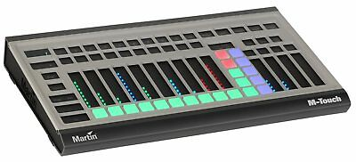 Martin M-Touch Lighting Console Stage Church Theater Club DMX 90737040