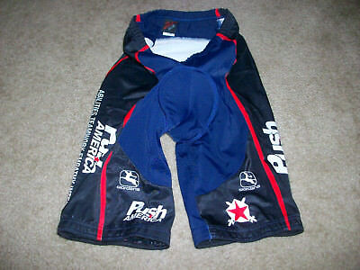 Giordana Cycling Bicycle Shorts Mens Large Road mountain Bike Shorts Nice! e41138371