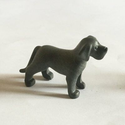 playmobil chien chiot dogue