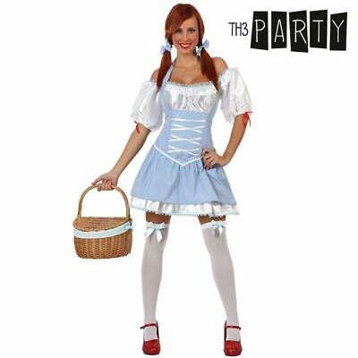 Costume per Adulti Th3 Party Dorothy