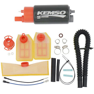 KEMSO Intank Fuel Pump for Yamaha T135 Crypton X 2009-2014