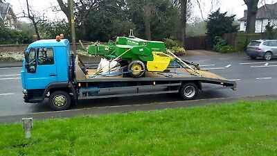 Tractor & machinery Transport ,Haulage, Delivery ,Collection Nationwide
