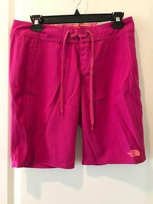 6c317facfc The North Face Womens Shorts Pacific Creek Boardshorts NWT MSRP:$50.00