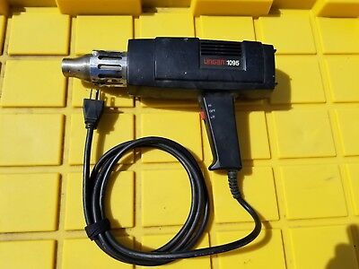 Ungar 1095 Dual Temperature Heat Gun - Used