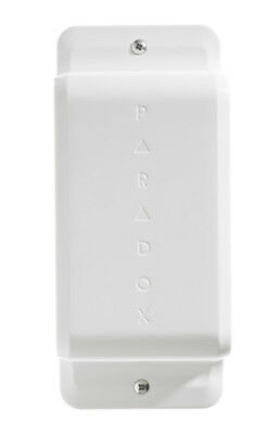 Paradox PDX-NV780MX Alarm Motion Detector Outdoor; Wired; Bus/Relay Dual Side