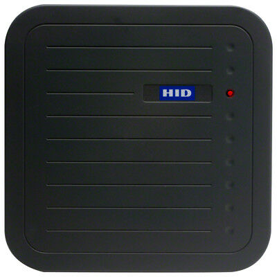 HID 5375 Proximity Reader MaxiProx; 125 kHz; Long Range; Wiegand Output