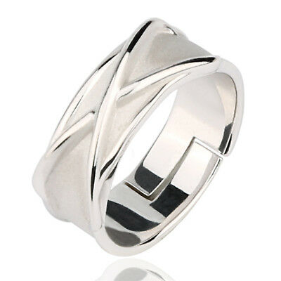 Super Cool Goku Finger Ring Dragon Ball Z Gokou Time Silver Plated New GREAT
