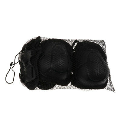 Kids Skating Protection Gear Knee Elbow Wrist Protective Pads Safety Guard