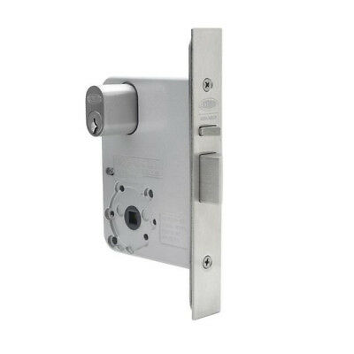 Assa Abloy Aperio AS-3572SCNOHD Mortice Lock 3572 Series Lock To Suit: E100