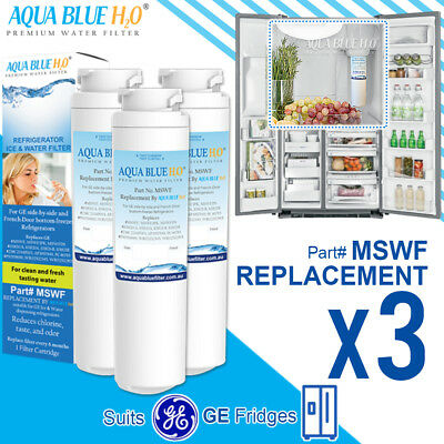 Fridge Water Filter For Falcon PIE23NGTCFBB PIE23NGTCFKB PIE23NGTCFSV PJE25PGTEF