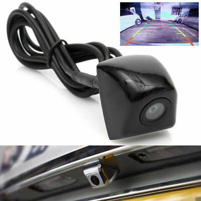 Waterproof 170° Angle Car Rear View Wired Backup Parking Camera + Night Vision