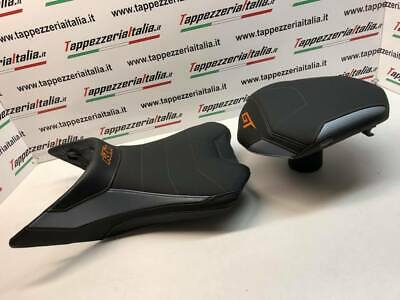 Tappezzeria Italia Comfort Memory Foam Seat Cover For KTM 1290 Super Duke GT