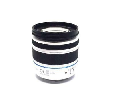 Samsung NX 18-55mm F3.5-5.6 OIS III Zoom Lens - White - Grade A (EX-S1855CSW)