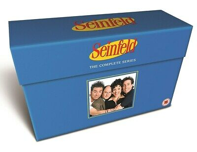 Seinfeld: The Complete Series (Box Set) [DVD]