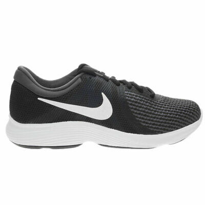 on sale 5a5b4 c54ac Sneaker Running Donna Nike Revolution 4 GS Nera - AJ3491001