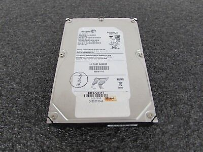 "Lot Of 8 Seagate Barrcuda Es 750Gb 7200Rpm 3.5"" St3750641Ns Desktop Hard Drives"