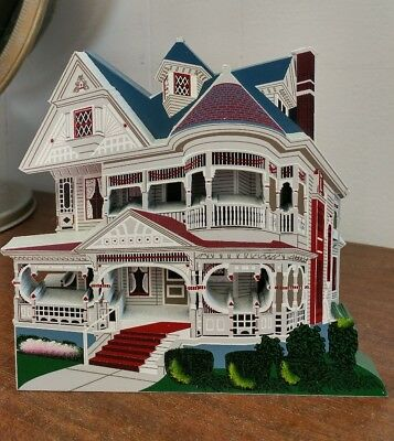 Shelia's Collectibles – GREENMAN HOUSE, Cortland New York - ACL 11