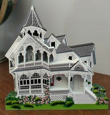 Shelia's Collectibles – WELLER HOUSE, Los Angeles California - ACL 13