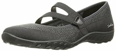 Skechers Sport Womens Breathe Easy Lucky Lady Mary Jane Flat- Select SZ/Color.