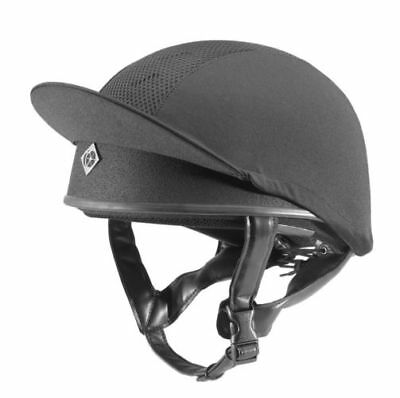 CHARLES OWEN PRO II SKULL  Riding hat *CLEARANCE*