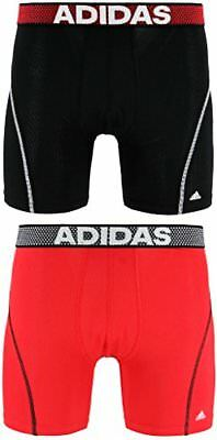 Agron Underwear adidas Mens Sport Performance Climacool Boxer Brief