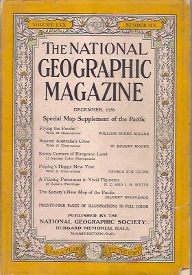 national geographic-DEC 1936-FLYING THE PACIFIC.